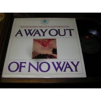 Frances Moore & The East St. Louis Gospelettes - A Way Out Of No Way, LP