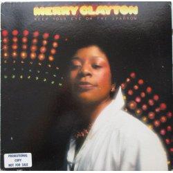 Merry Clayton - Keep Your Eye On The Sparrow, LP, Promo