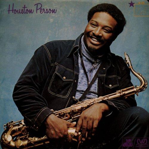 Houston Person - Houston Person '75, LP, Promo