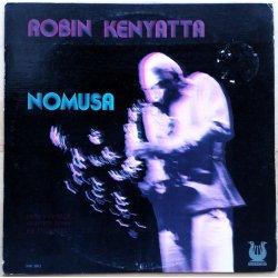Robin Kenyatta - Nomusa, LP, Promo