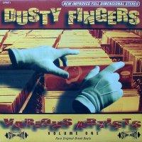 Various - Dusty Fingers Volume One, LP