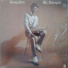 Sonny Stitt - Mr. Bojangles, LP