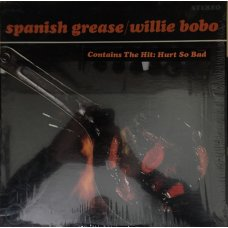 Willie Bobo - Spanish Grease, LP, Repress