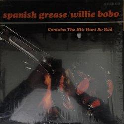 Willie Bobo - Spanish Grease, LP, Repress