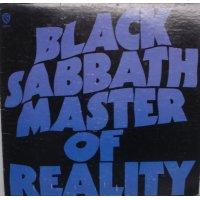 Black Sabbath - Master Of Reality, LP, Club Edition