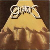 Giants - Giants, LP