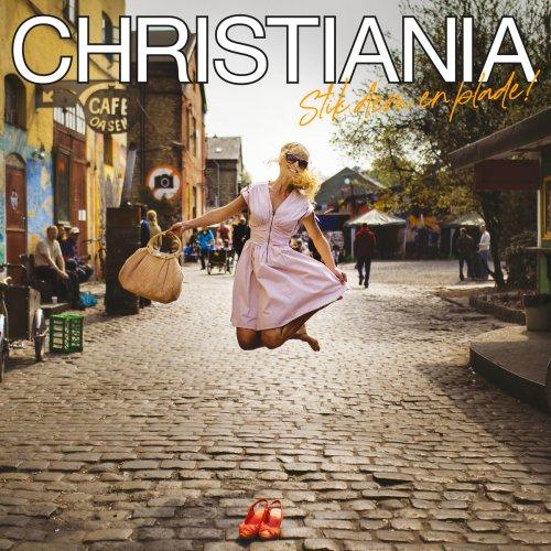 Christiania - Stik Dem En Plade, LP (Preorder: 25. sep)