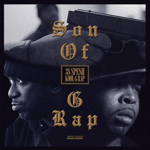 Kool G Rap & 38 Spesh - Son Of G Rap, LP