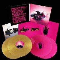 Run The Jewels - Run The Jewels 4, 4xLP (Deluxe)