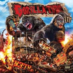 Ill Bill & Nems - Gorilla Twins, LP