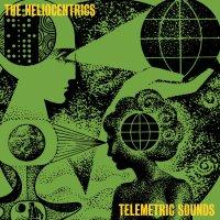 The Heliocentrics - Telemetric Sounds, LP
