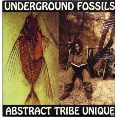 Abstract Tribe Unique - Underground Fossils, LP
