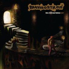Bumsestilen - Ude Af Trit Med Flokken Del 1, LP