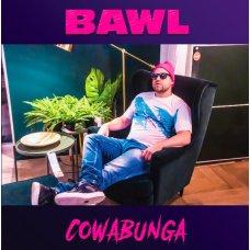 """Bawl - Cowabunga , 12"""", EP"""