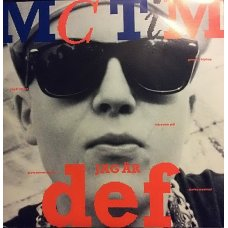 """MC Tim - Jag Är Def, 7"""""""