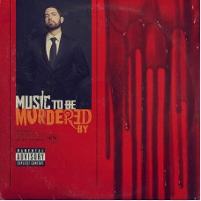 Eminem - Music To Be Murdered By, 2xLP