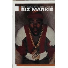 Biz Markie - The Best Of Cold Chilin', Cassette
