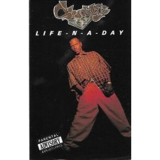 Chocolate - Life-N-A-Day, Cassette
