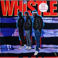 Whistle - Whistle, LP + 12""