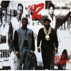 "Eric B. & Rakim - The R, 12"""
