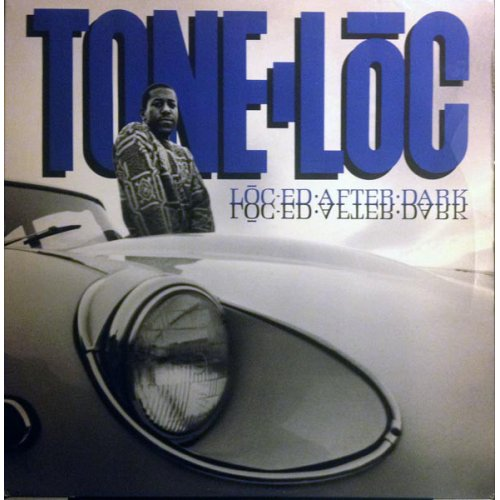 Tone-Lōc - Lōc'ed After Dark, LP