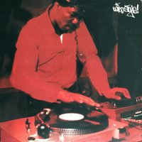 Various - Wild Style Instrumental Beats, LP