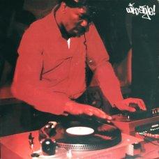 Various - Wild Style Instrumental Beats, LP