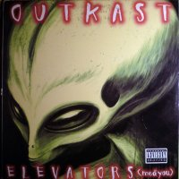 OutKast - Elevators (Me & You), 12""