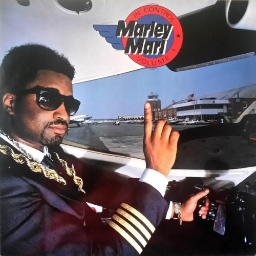 Marley Marl - In Control Volume 1, LP