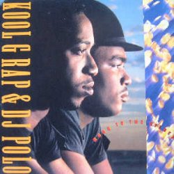 Kool G Rap & DJ Polo - Road To The Riches, LP
