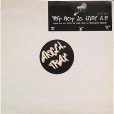"""Most Desh - Hip Hop Is Livin, 12"""", EP"""