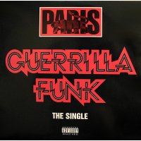 Paris - Guerrilla Funk, 12""