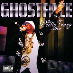 Ghostface - The Pretty Toney Album, 2xLP