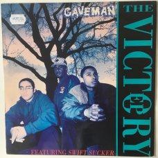 "Caveman - The Victory EP, 12"", EP"