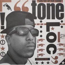 Tone Lōc - Loc'ed After Dark, LP