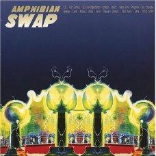 Various - Amphibian Swap, LP