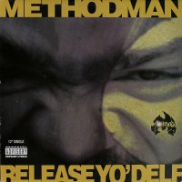 Method Man - Release Yo' Delf, 12""