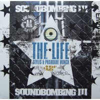 Styles & Pharoahe Monch / The Beatnuts - The Life / The Trouble Is..., 12""
