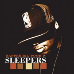 Big Pooh - Sleepers, 2xLP