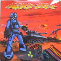 Roc Raida - Adiar Cor Presents... Beats For Jugglers 2, LP