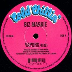 "Biz Markie - Vapors, 12"""