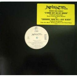 Artifacts - C'mon Wit Da Git Down, 12""