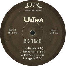 "Ultra - Big Time, 12"""