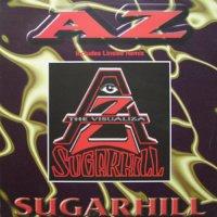 "AZ - Sugarhill, 12"""