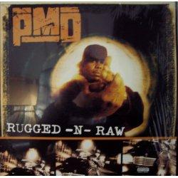 """PMD - Rugged-N-Raw, 12"""""""