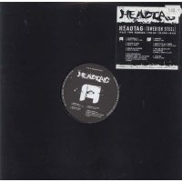 "Headtag - Swedish Steel, 12"", EP"