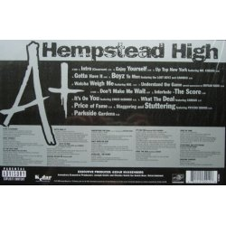 A+ - Hempstead High, LP