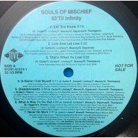 Souls Of Mischief - 93 'Til Infinity, LP, Promo