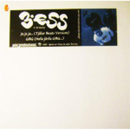 """3:Ess + DJ Shorty - Ja Ja Ja... (Tjålar Beats Version) / GBG (Hela Jävla GBG...), 12"""""""
