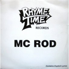 MC Rod - MC Rod, LP